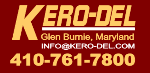 Kero-Del: HVAC Sales and Service